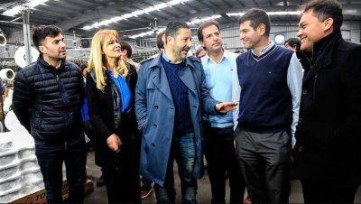Los intendentes peronistas vienen a La Plata preocupados por subsidios, obras y tarifas