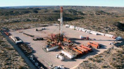 Se busca socio para producir gas en área de Vaca Muerta