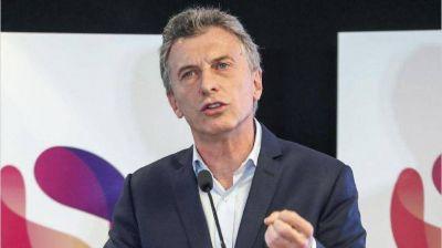 Encuentro de Macri con intendentes de todo el país con vistas a 2019