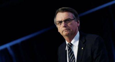 Bolsonaro afirmó que Petrobras