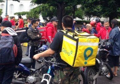 ASIMM se solidariza con el repartidor baleado de Glovo