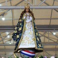 Jóvenes de Paraguay serán protagonistas de la Fiesta de la Virgen de Caacupé