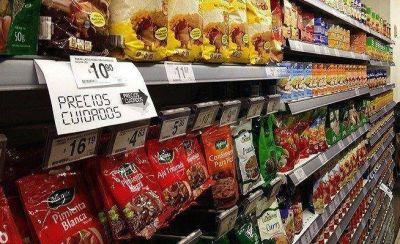 Con algunas limitaciones, los almacenes de Mar del Plata podrán tener Precios Cuidados