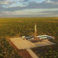 Una delegación argentina recorrió las instalaciones de CUDD Energy Services en Permian