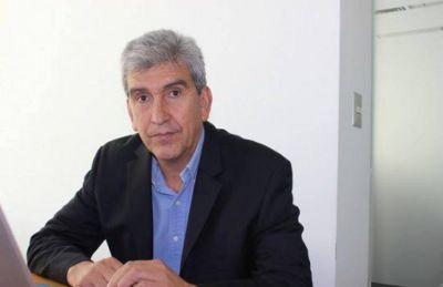 """Álvaro Ríos: """"Nuestros clientes del gas se convirtieron en competencia"""""""
