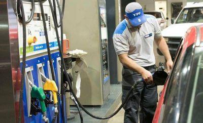 Empleados de Estaciones de Servicio YPF alcanzan un 40 por ciento de aumento salarial