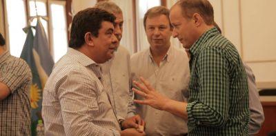 Presupuesto bonaerense: intendentes y legisladores peronistas se juntan y definen su voto