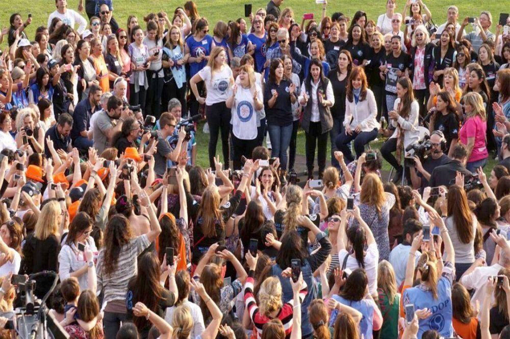 En Córdoba, las Mujeres Sindicalistas llevan adelante el Tercer Encuentro Nacional