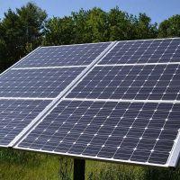 El Parque Solar de Agustina abastecerá de energía a 340 familias