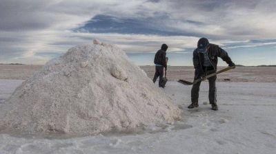 Comienza la producción de litio más importante del país en Jujuy