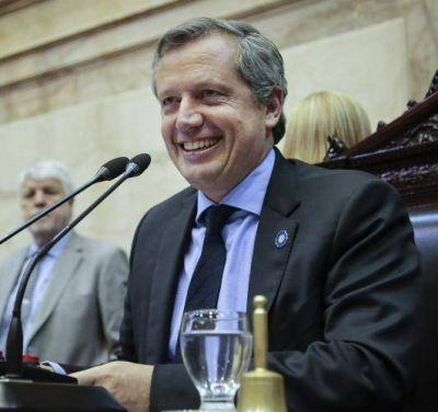 En medio de la interna, suspende Cambiemos la sesión en Diputados y posterga Bienes Personales