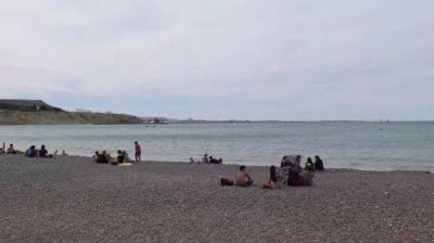 """¿Playas contaminadas?: """"vuelcan un 98% de los efluentes a la costa"""""""