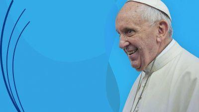 Se publica el programa oficial del viaje del Papa a la JMJ de Panamá