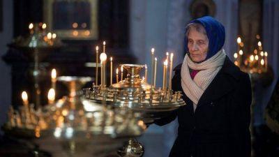 """Papa: """"Venecia de rojo"""" suscite debida atención al drama de los cristianos perseguidos"""