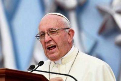 Acontecimientos recientes: Alegrías y tristezas del Papa