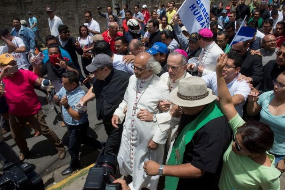 La situación en Nicaragua complica la llegada de peregrinos a la JMJ