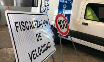 """Fotomultas: """"El Municipio intenta avanzar sin tener en cuenta la ordenanza ni la Comisión de Seguimiento"""""""