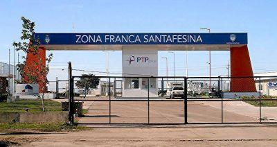 Zona Franca Santafesina : La Zona Franca de la innovación