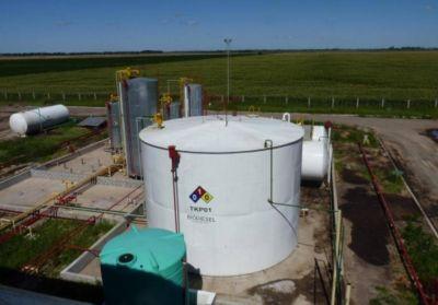 El Gobierno actualizó los precios de biocombustibles con miras a una suba de cortes con nafta