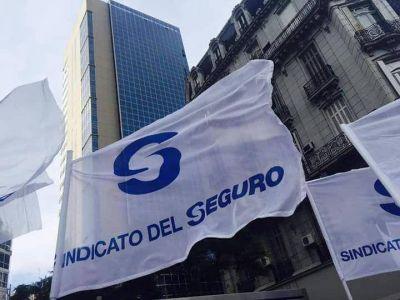 ¿Fin de ciclo para Raúl Martínez en Seguros?