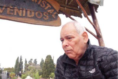 """""""No hay un partido político en Argentina que tenga la doctrina que tiene el Justicialismo"""""""