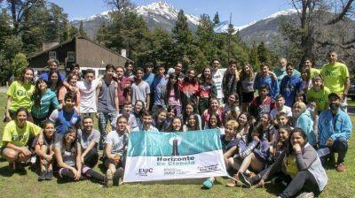 Nueva edición del campamento científico que promueve PAE