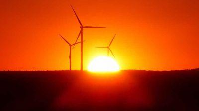 Colombia con gigantesco proyecto de energía eólica