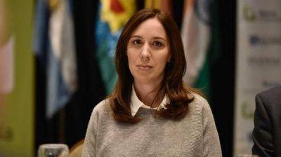 El peronismo también ensaya la unidad contra Vidal, pero la pelea está abierta