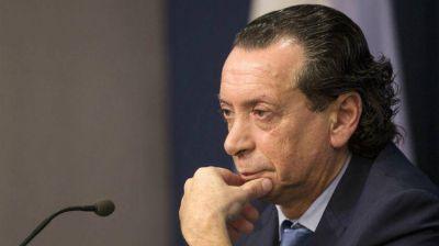 El ministro Sica desplaza a un hombre de Ocaña y Triaca de otro puesto clave