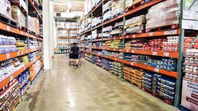 INDEC: los precios mayoristas subieron 71,1% en lo que va del año