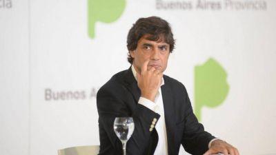 Negociadores de Vidal y Massa se reúnen en San Miguel por el presupuesto