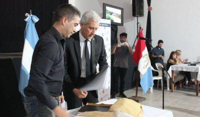 10 ofertas para obras hídricas en Fray Luis Beltrán