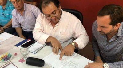 Construirán dos nuevos pozos de agua en Gaona