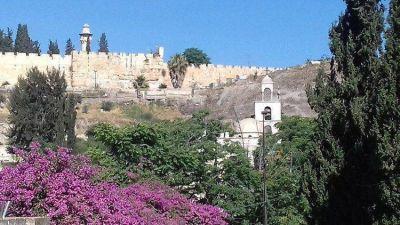 Jerusalén: todo listo para el IV Congreso Internacional de Comisarios de Tierra Santa