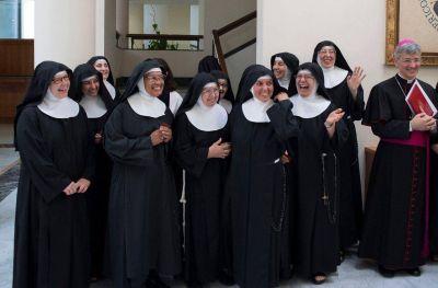 """Jornada Pro Orantibus: """"¿Qué sería de la Iglesia sin la vida contemplativa?"""""""