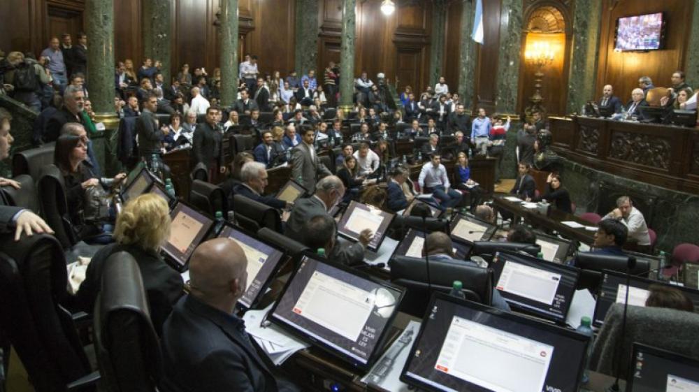 Universidad de Formación Docente: La Iglesia sugirió cambios a la ley del oficialismo