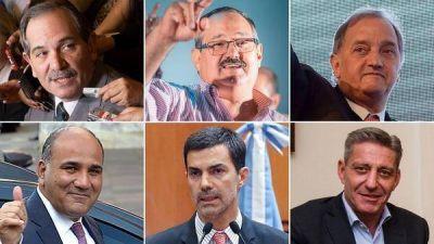 Sin unidad, el kirchnerismo se prepara para enfrentar a varios gobernadores peronistas