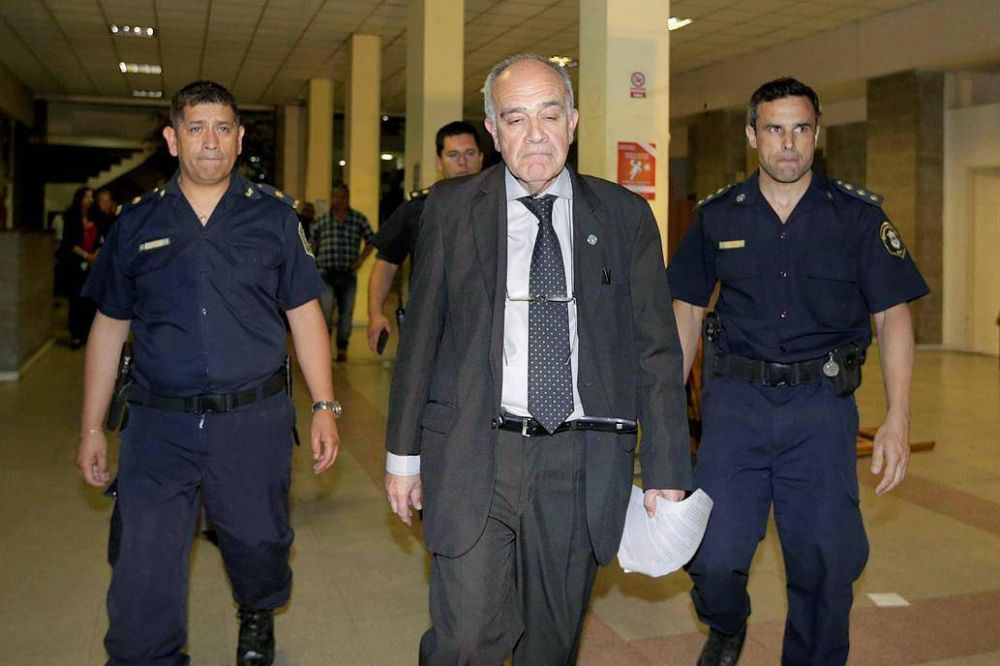 Abren un juicio político al juez que rechazó detener a Pablo Moyano