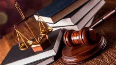 Las denuncias contra jueces y fiscales son récord en la provincia