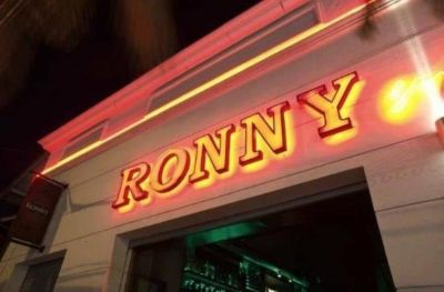 """Los dueños de """"Positivo"""" y """"Ronny"""", procesados por asociación ilícita"""