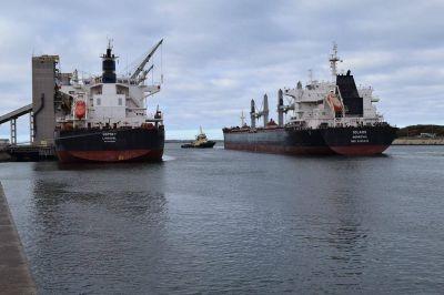Puerto Quequén invierte en la capacitación de su personal