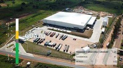 TASA alcanza Certificación LEED Gold de Paraguay