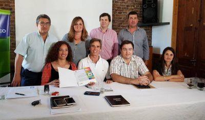 Convenio entre Vialidad y el GIRSU Intercuencas para mejorar el acceso al predio de SAPEM