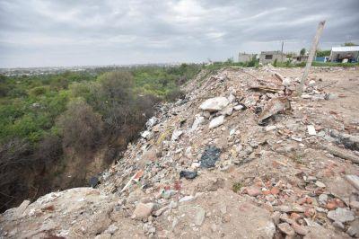 Municipalidad y Provincia se vuelven a enfrentar por basurales