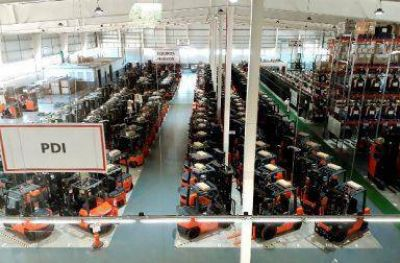 Toyota Material Handling Argentina inauguró instalaciones