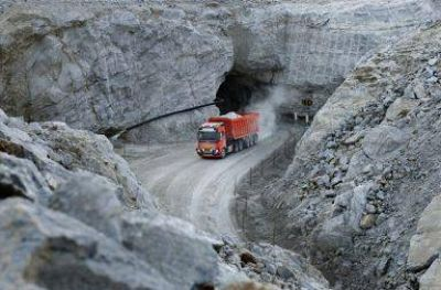 Volvo Trucks firmó un acuerdo con Brønnøy Kalk AS