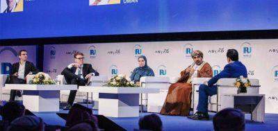 Futuro sustentable: Iveco expuso su visión sobre el transporte en el Congreso Mundial 2018 de la IRU
