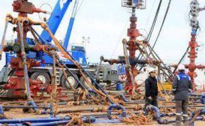 Petrolera de Galuccio consigue dos permisos