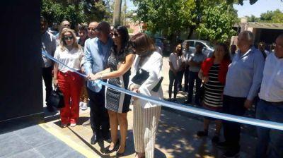 Gremio de empleados de Estaciones de Servicio inauguró consultorios médicos
