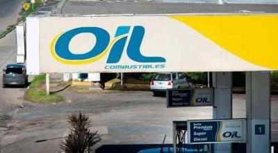 Dictarán el fin de la cautelar que obliga a las estaciones Oil Combustibles mantener sus contratos